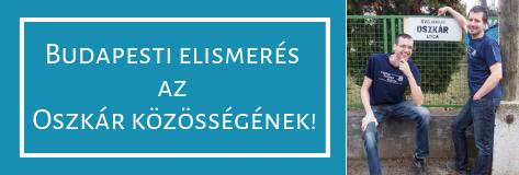 Hatalmas elismerést kapott az Oszkár közössége! (UPDATE: kettőt!)
