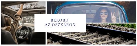 Rekord az Oszkáron